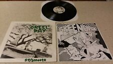 Green Day - 39/Smooth  LP Vinyl US 1990 LOOKOUT Records #22