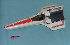 vintage Battlestar Galactica COLONIAL VIPER missile-firing version missing pilot