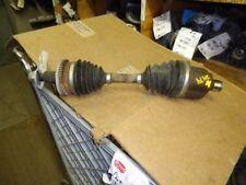 Axle Shaft Front Axle Driver Left Fits 88-94 REGAL 30021