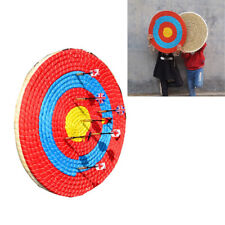 Outdoor Sports Archery Straw Arrow Target Single Layer Bow Shooting Home Decor