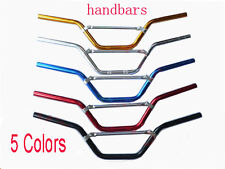 "7/8"" 22mm Motorcycle Motocross Handle Bar Handlebars Honda Yamaha Suzuki KTM"