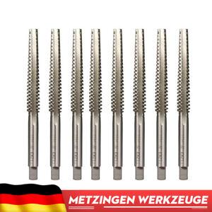 Gewindebohrer TR8-26 HSS trapezförmige Gewindewerkzeuge für Links/rechtshänder