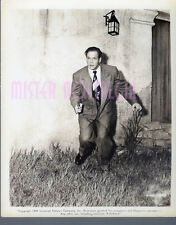 Vintage Photo 1949 Dan Duryea with gun Johnny Stool Pigeon #12
