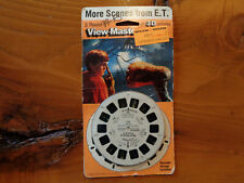 view master reel more scenes from ET