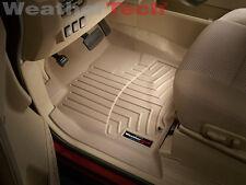 WeatherTech Floor Mats FloorLiner for Nissan Armada - 2004-2015 - Tan