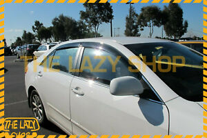 Weathershields, Weather Shields for Toyota Camry 06-12 Window Visors