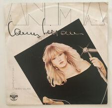 "Carmen Villani - L'anima (7"") - EX-/M (***)"