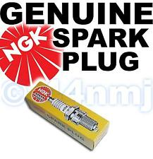1x NEW GENUINE NGK Replacement SPARK PLUG BR9ES Stock No. 5722 Trade Price