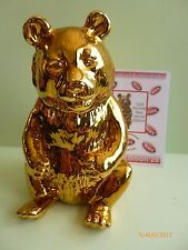WADE GOLD ARUNDEL BEAR SPECIAL EDITION LE 20