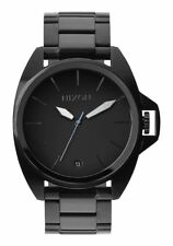 Nixon Anthem , 43 mm, All Black, Armbanduhr, A396-001