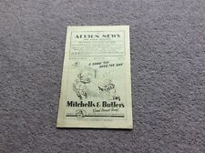 More details for west bromwich albion v wolverhampton wanderers 1950/51