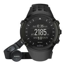 Suunto Ambit Black HR Herren Millitary GPS Uhr