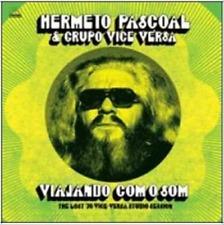 VICE VERSA (LATIN)/HERMETO PASCOAL VIAJANDO COM O SOM: THE LOST '76 VICE VERSA S