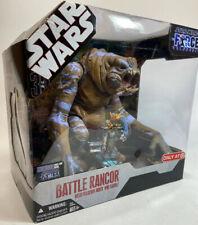 Star Wars 30th Anniversary Collection BATTLE RANCOR Felucian Rider Sealed NIB