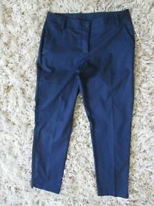 Women's PUMA blue golf pants Sz. 10
