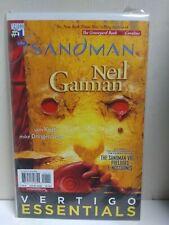 New Sandman Vol 1 Preludes & Nocturnes by Neil Gaiman (New TPB, DC/VERTIGO)