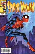 Spider-Woman Vol. 3 (1999-2000) #2