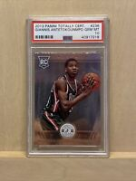 2013 Totally Certified Giannis Antetokounmpo ROOKIE RC #236 PSA 10 GEM MINT
