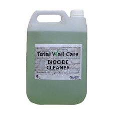 Total Wall Care - Biocide Cleaner