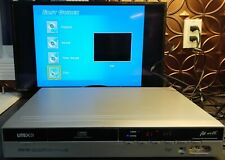 LITEON LVW-5045 DVD HDD Player / Recorder - Tested