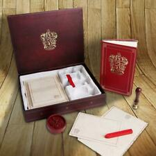 Harry Potter Gryffindor Deluxe Stationery Set