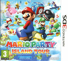 Mario Party: Island Tour (Nintendo 3DS, 2014)