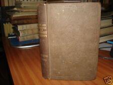 WASHINGTON IRVING 1843   REMAINS OF MARGARET M DAVIDSON