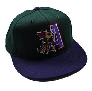 Pro-Line MiLB Augusta Green Jackets Batting Practice Baseball Cap Hat