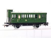 Piko  5/6516-010 H0 DC Windbergbahn Personenwagen B DR (DDR)  Bremserhaus TOP