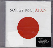 2 CD 37T SONG FOR JAPAN LENNON/DYLAN/RIHANNA/PINK/ADÈLE/SHAKIRA/QUEEN/LADY GAGA