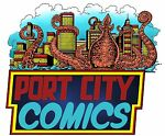 Port City Comics