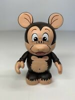 "Disney Store Vinylmation Collectable 3"" Figure Park Series #2 Monkey VGC"