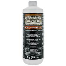 1 Qt of Rust Converting Coating - Anti-Rust Protection for Underbody Rustpoofing