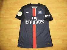 Maillot porté match worn shirt PSG RB Leipzig Jean Kevin Augustin vs Monaco
