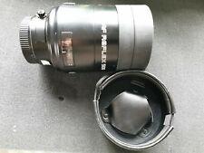 Minolta AF 500mm f/8 Mirror Reflex Lens for Sony Minolta