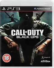 Call of Duty Black Ops - Playstation 3 PS3
