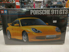 Tamiya Porsche 911 GT3 Plastic Model