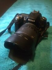 Nikon D90 Camera  with AF- S NIKKOR18-105 MM Lens