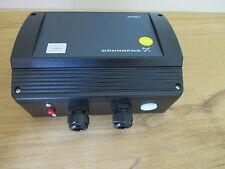 Grundfos Schaltgerät SA - SPM 7 - CSIR 230V Tauchpumpe Grundwasserpumpe  S16/17