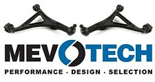 For Chrysler 300 Dodge Magnum Set of 2 Front Lower Control Arms Pair Mevotech