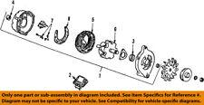 FORD OEM-Voltage Regulator F4ZZ10C359AA