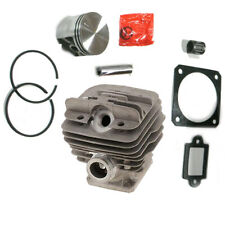 Cylinder kits For Stihl 034AV MS360 Chainsaw Sets Accessaries Replacements