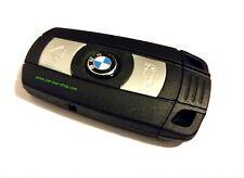 BMW E Smartkey 3-Tasten Schlüssel-Gehäuse E90 E60 E61 E63 E83 E70 E85 E81 HU92