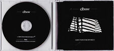 Elbow - Grounds For Divorce - Scarce UK 1 track promo CD