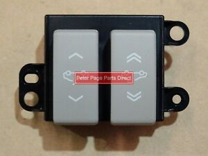 Genuine Holden New Sunroof Switch suits Holden VF Commodore WN Caprice 2014-2017
