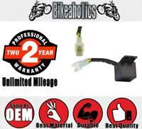 Indicator Relay Led JMP 12V 4Pin Universal- Honda CBR 1000 RR Fireblade - 2007 -