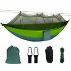 Camping Hammock for Outdoors, Backpacking & Camping Gear Holds 500lbs