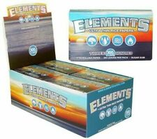 Element 300 (300 Leaves/ Papers Each Pack) Rolling Papers 1 1/4
