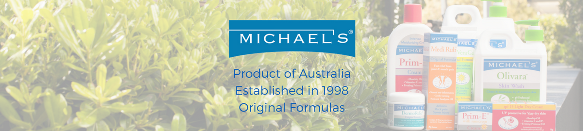 Michael's Products
