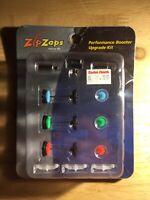 Radio Shack Zip Zaps Micro RC Performance Booster Upgrade Kit # 60-7501 New NIP
